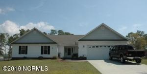 329 Star Hill Drive, Cape Carteret, NC 28584