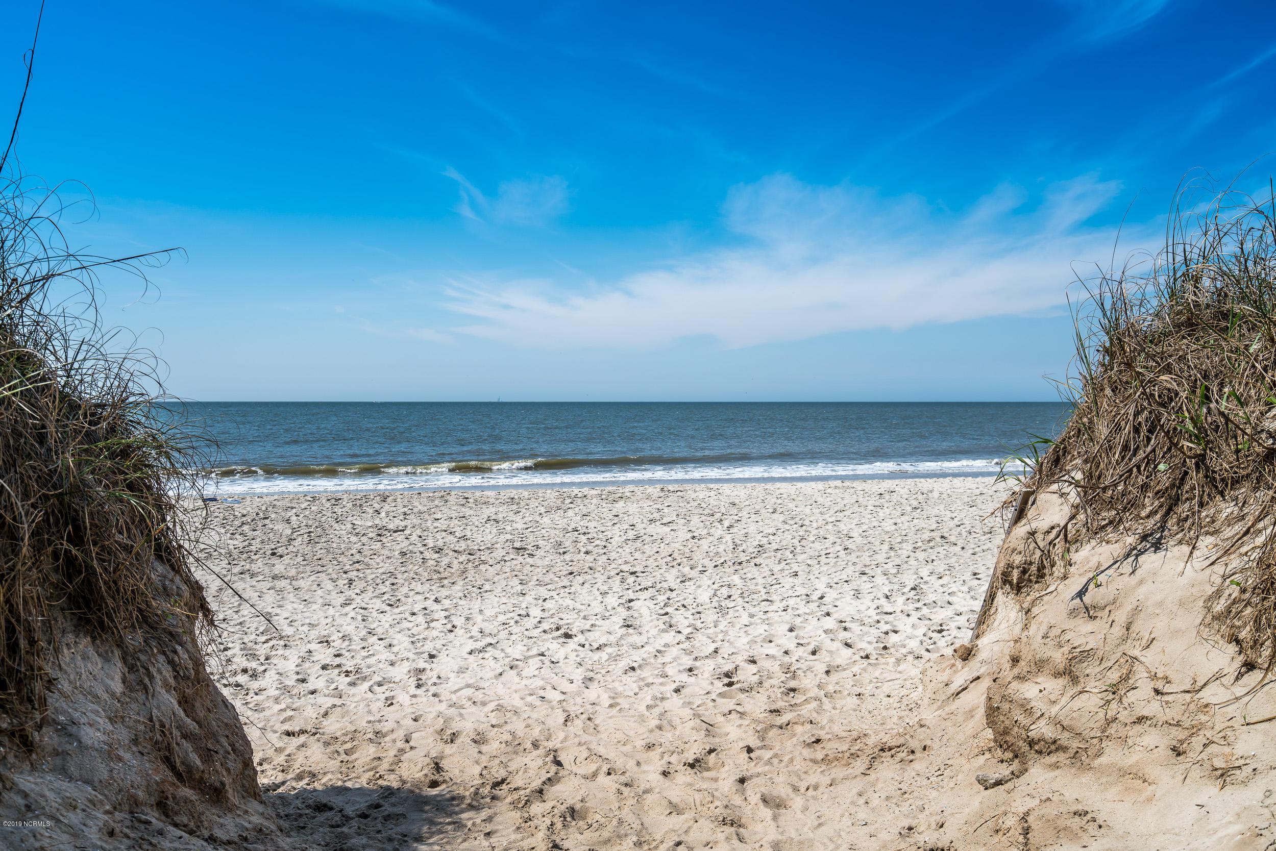 3726 E Beach Drive Oak Island, NC 28465