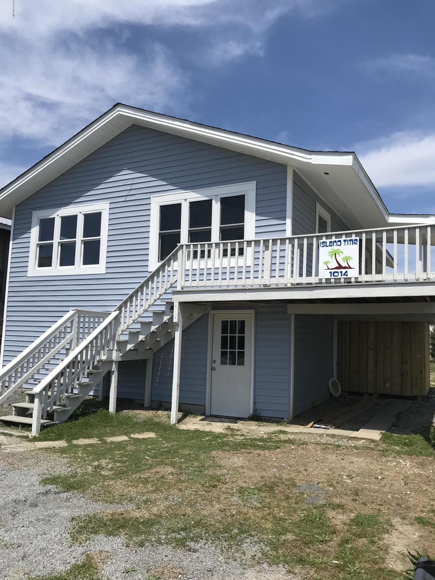 1014 W Beach Drive Oak Island, NC 28465