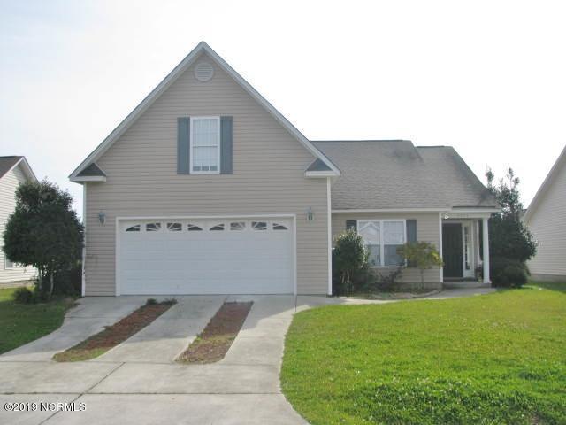 4874 Beech Tree Drive Southport, NC 28461