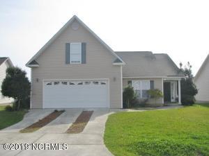 4874 Beech Tree Drive SE, Southport, NC 28461