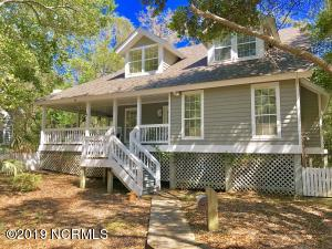 7 Ibis Roost, Bald Head Island, NC 28461