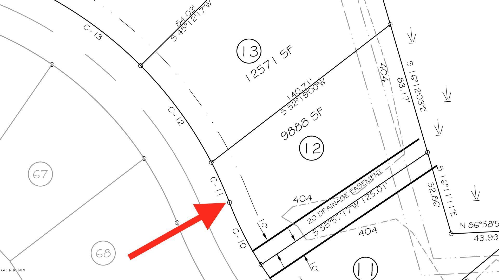4792 Island Walk Drive Shallotte, NC 28470