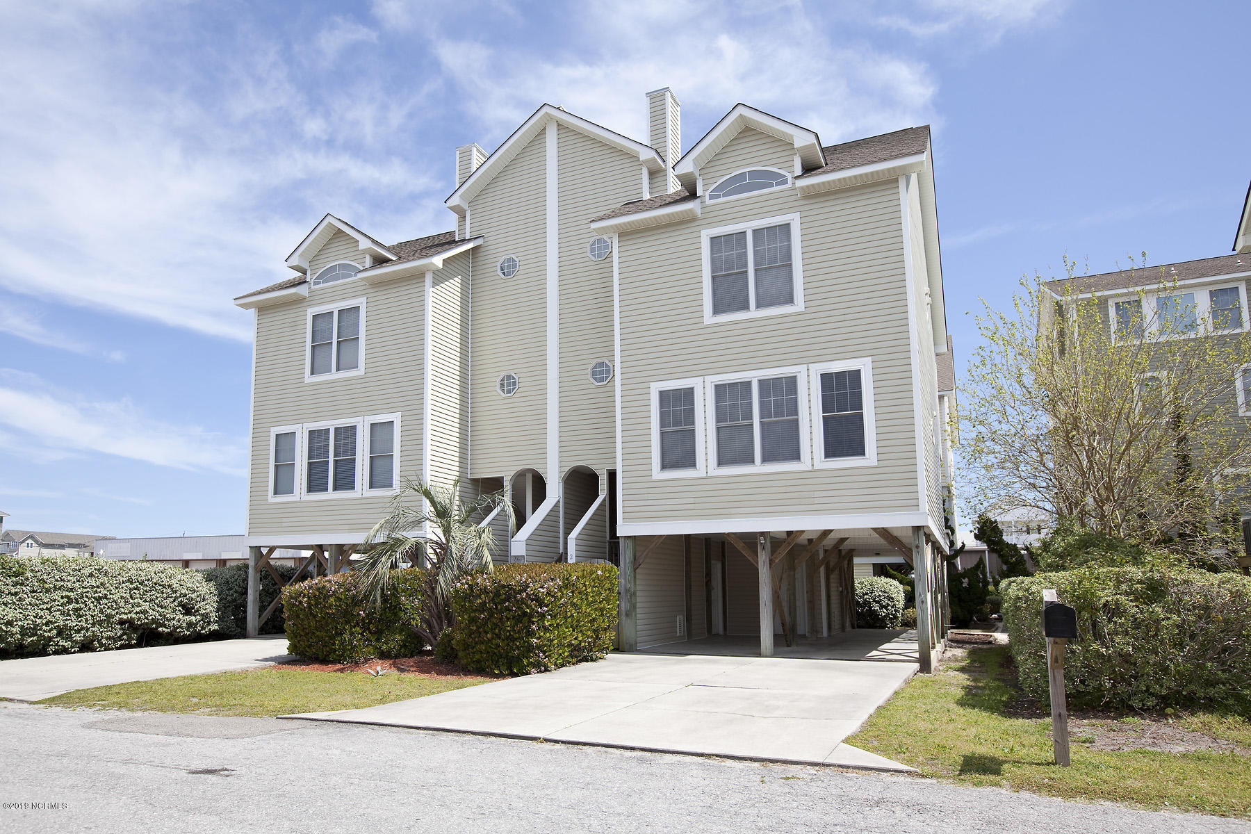 805 S Second Street #2 Carolina Beach, NC 28428