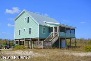 114 Sandy Landing Road, Cedar Island, NC 28520