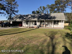 111 Florida Park Road, Newport, NC 28570