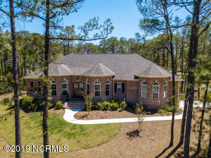 4510 Grey Heron Court, Southport, NC 28461