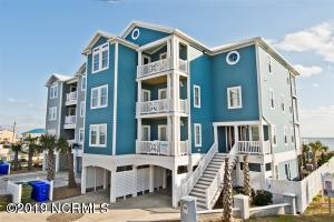 210 Glenn Street, Atlantic Beach, NC 28512