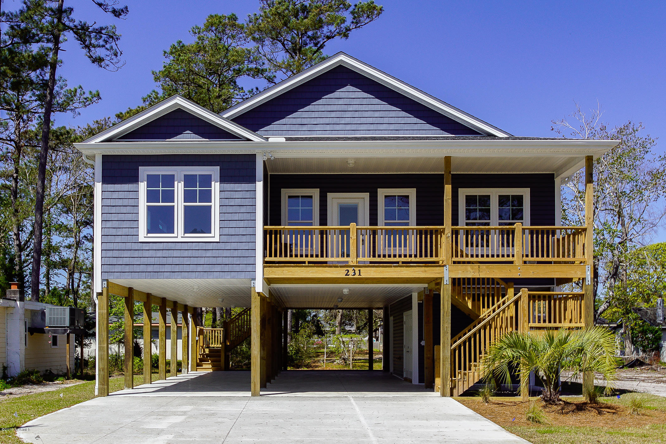 231 NE 64TH Street Oak Island, NC 28465