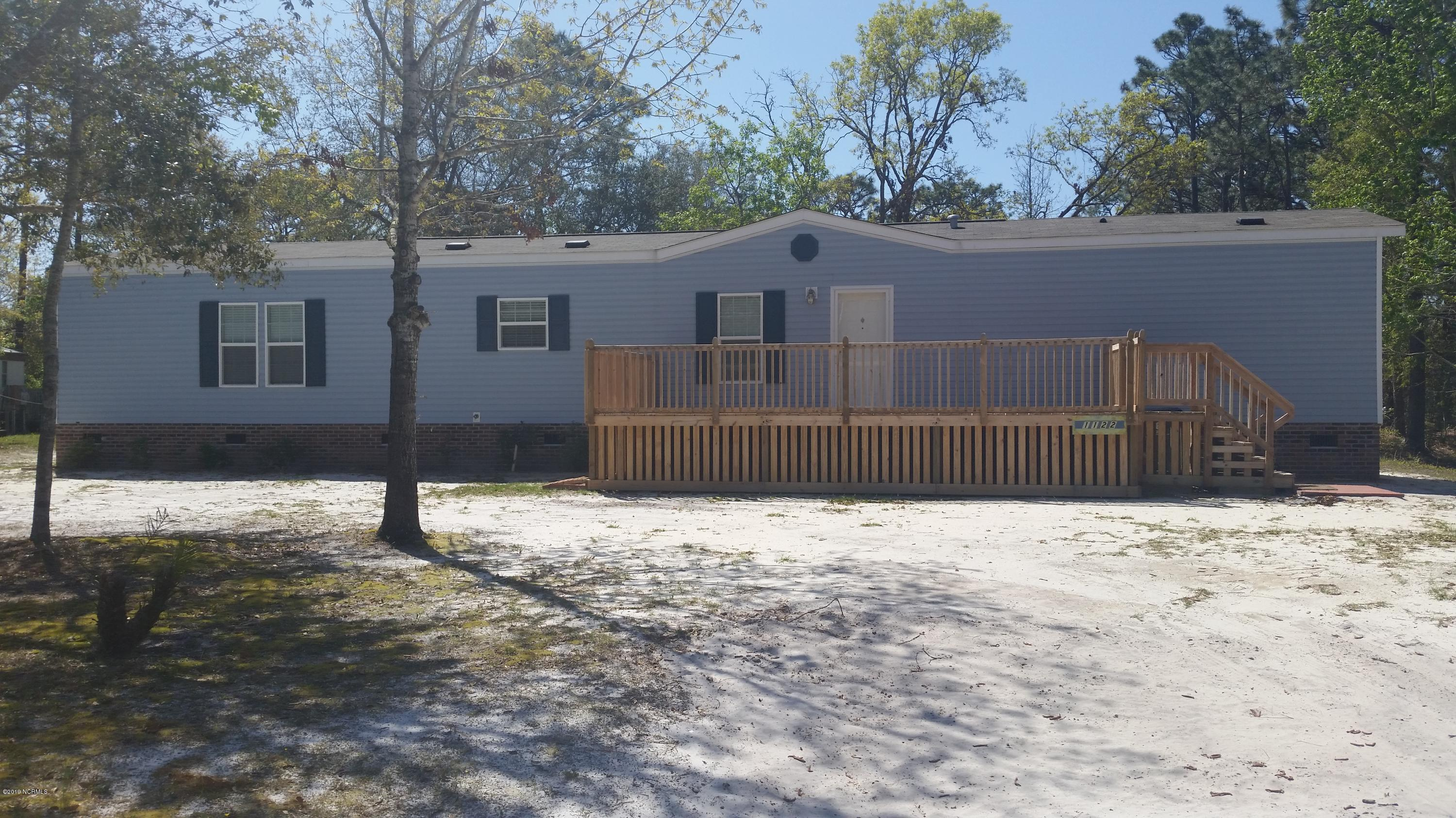 1122 Warmouth Road Southport, NC 28461