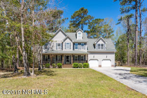 334 Osprey Point Drive, Sneads Ferry, NC 28460