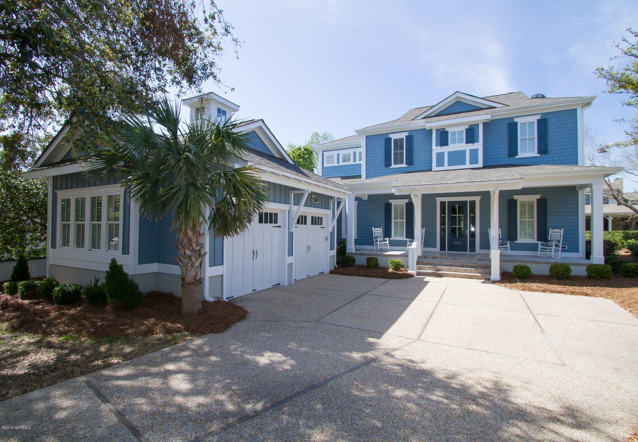 2005 Trimaran Place Wilmington, NC 28405