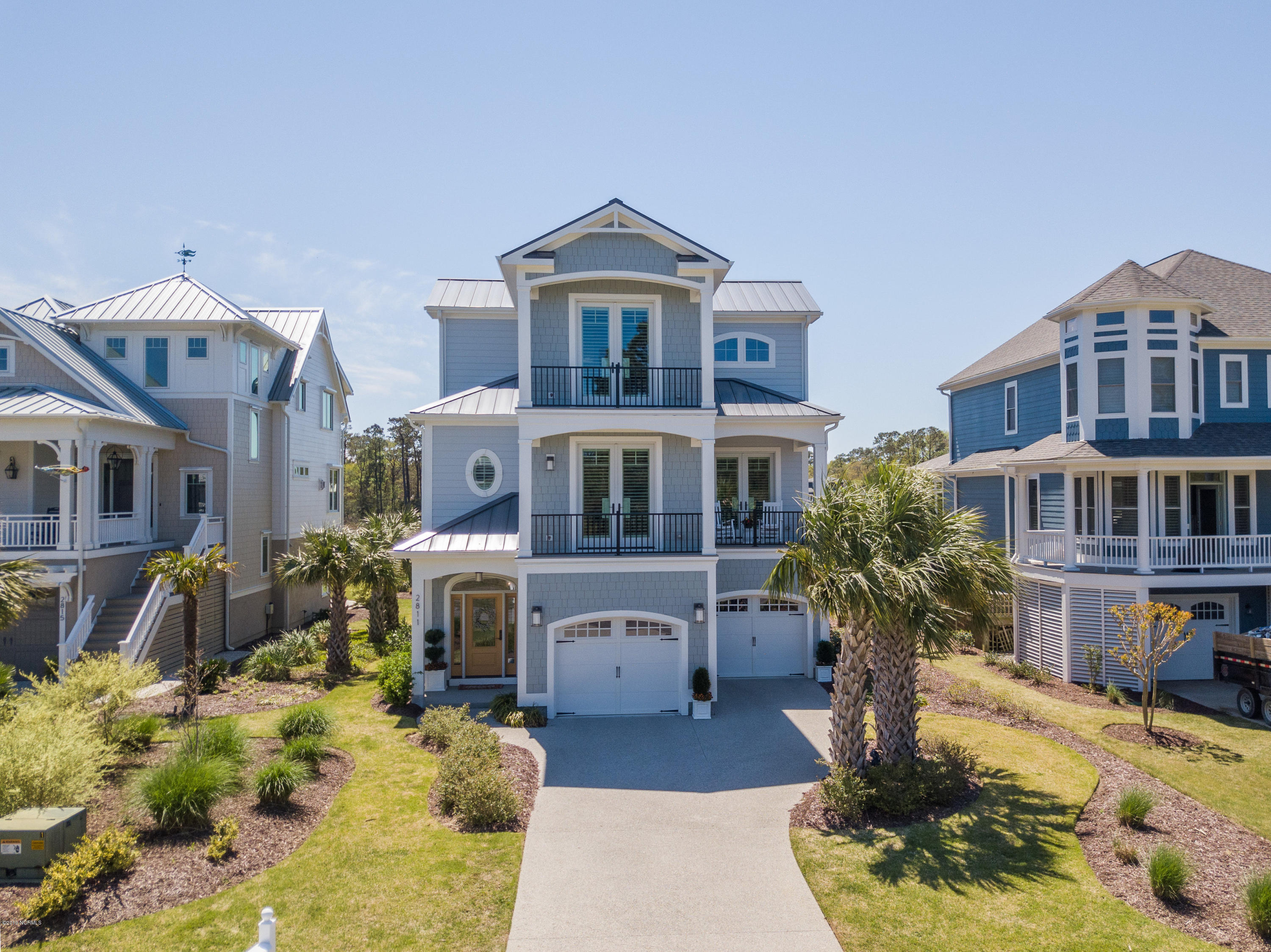 2811 Harborside Way Southport, NC 28461