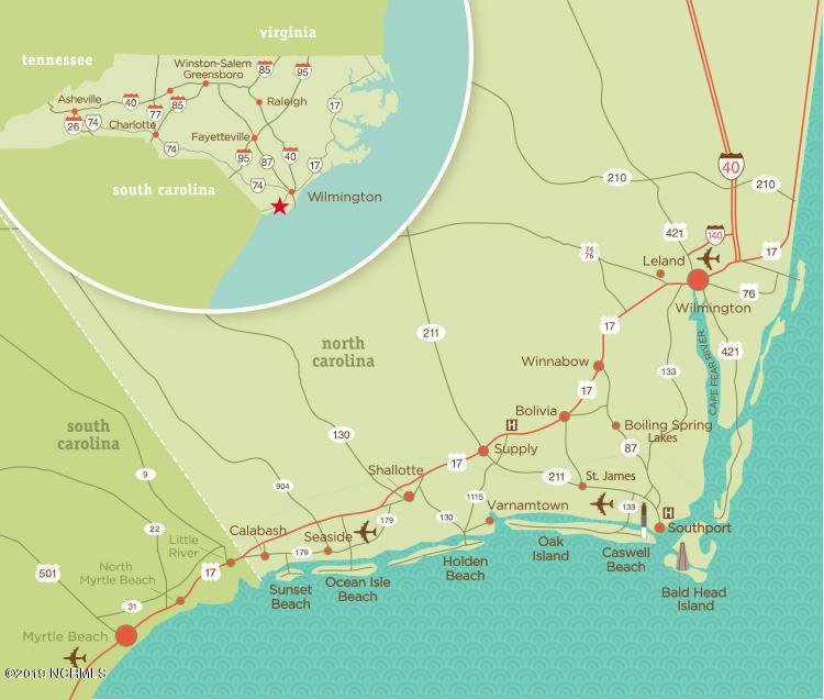 2925 Cartagena Passage Bolivia, NC 28422