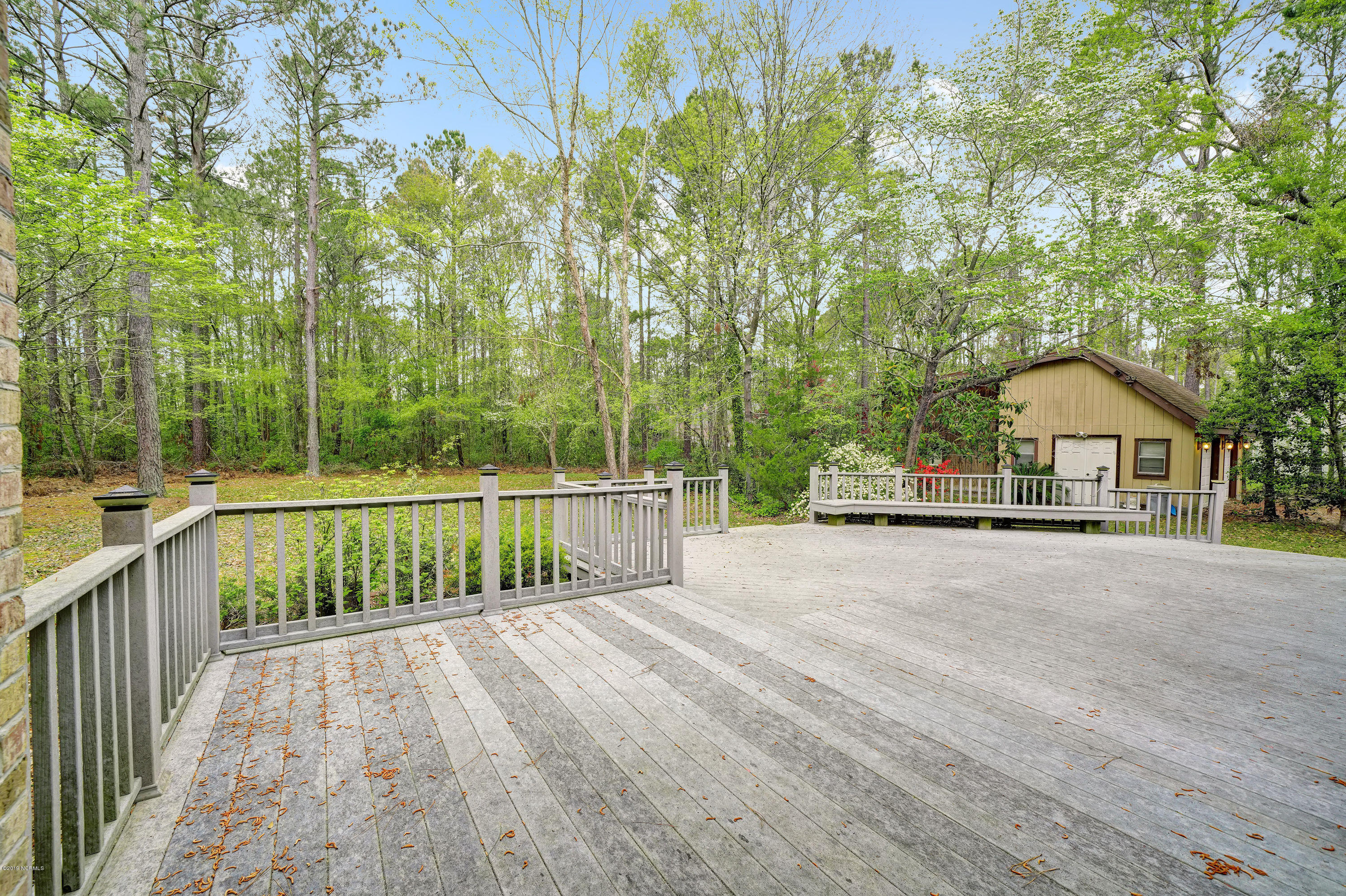 10219 Timber Ridge Court Leland, NC 28451