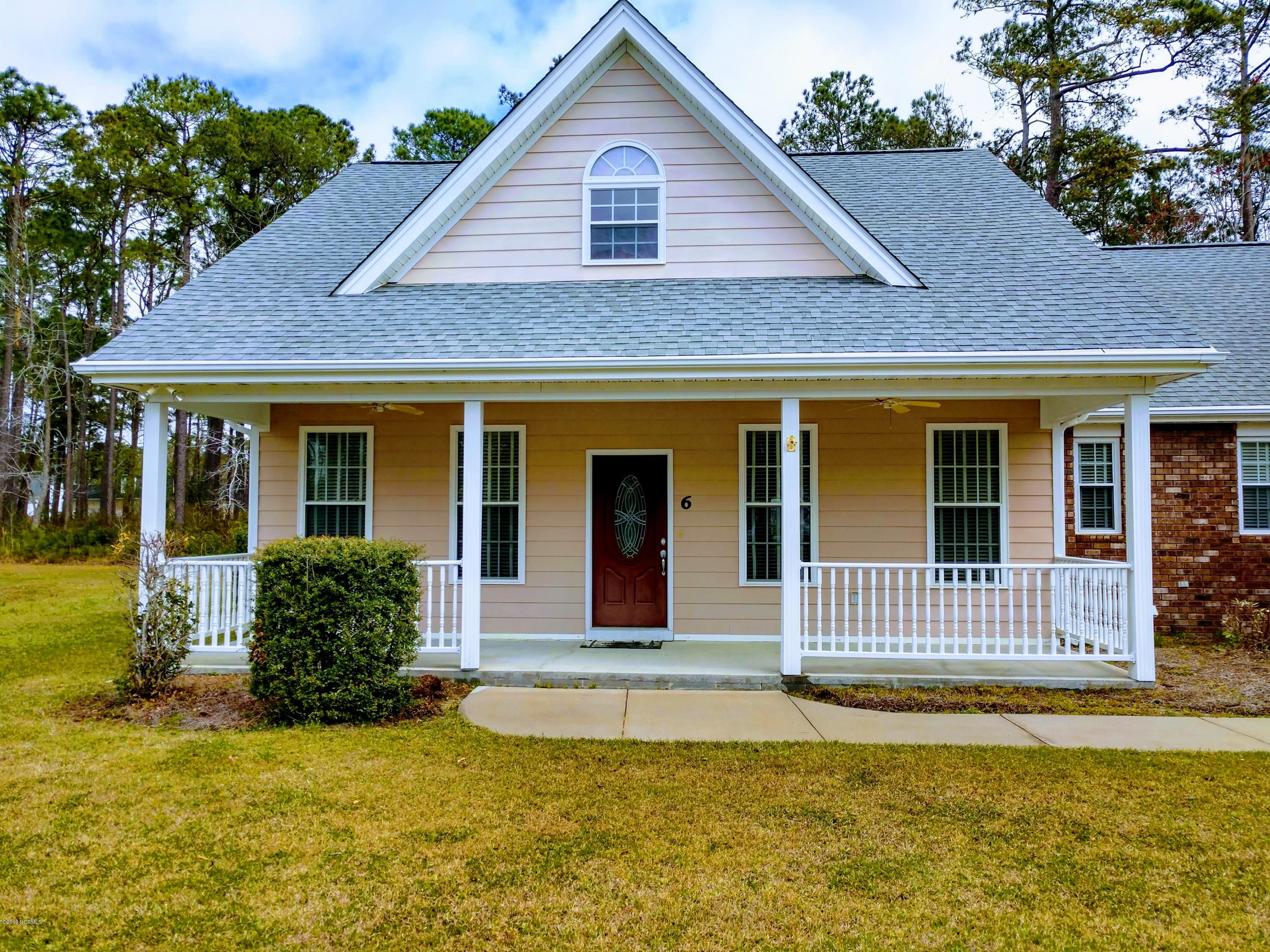 6 Snead Court Shallotte, NC 28470