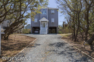 2056 New River Inlet Road, North Topsail Beach, NC 28460