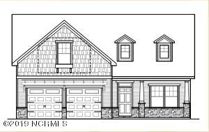3132 Inland Cove Drive, Southport, NC 28461