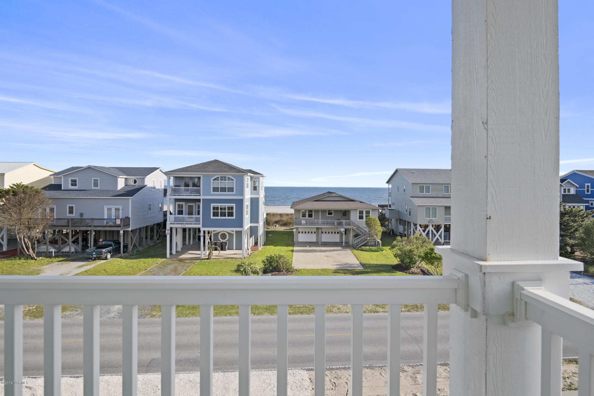 520 Ocean Boulevard Holden Beach, NC 28462