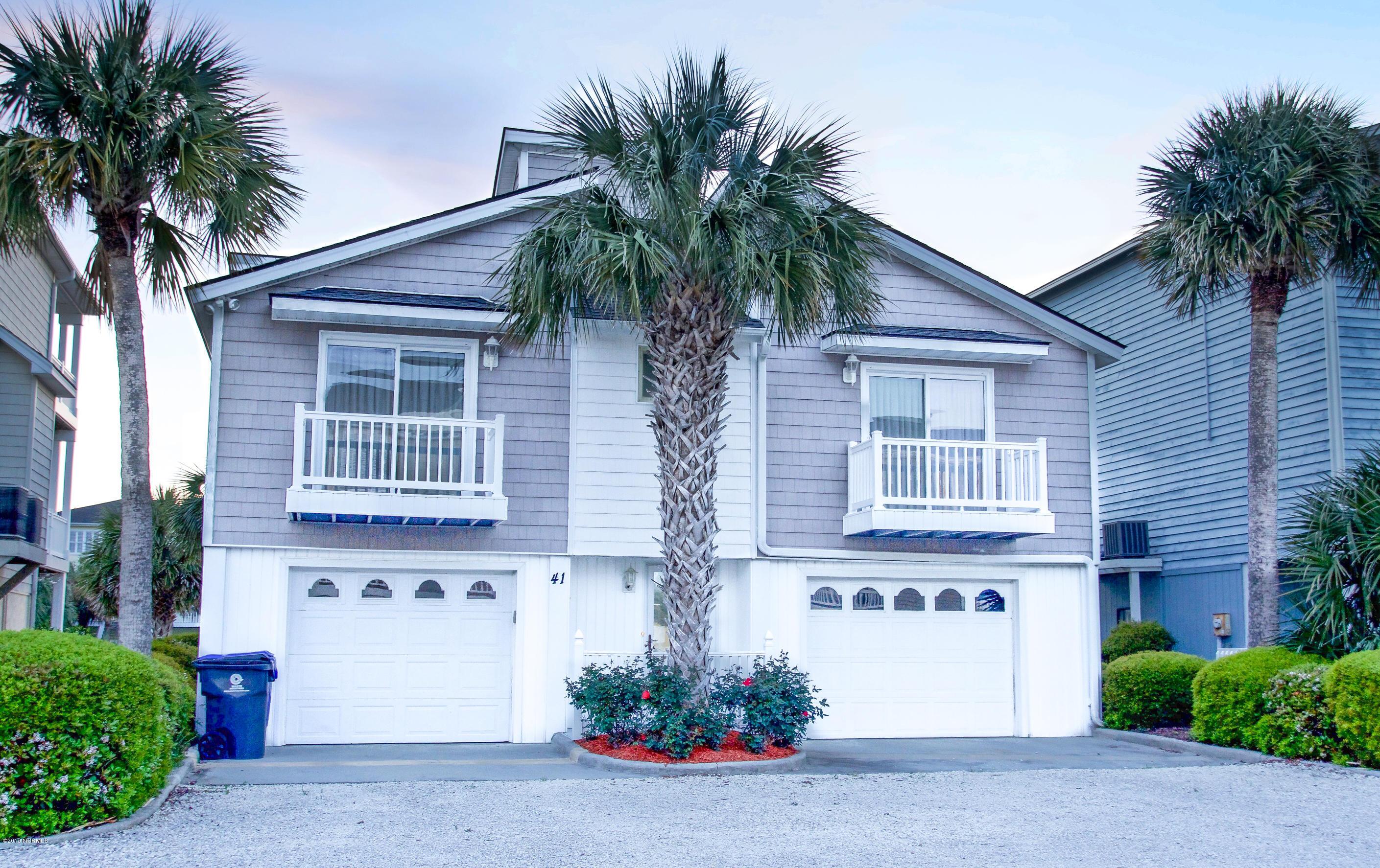 41 Pender Street Ocean Isle Beach, NC 28469