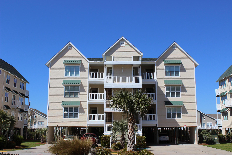 183 Via Old Sound Boulevard #D Ocean Isle Beach, NC 28469