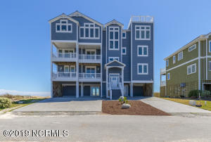 114 Oceanview Lane, North Topsail Beach, NC 28460