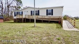 350 Polly Hill Road, Marshallberg, NC 28553