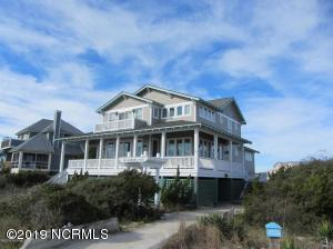 7 Starrush Trail, F, Bald Head Island, NC 28461