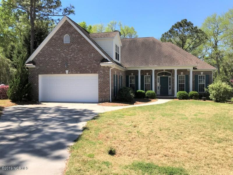 4116 Lark Bunting Court Southport, NC 28461