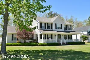 201 Lee Rogers Road, Hubert, NC 28539