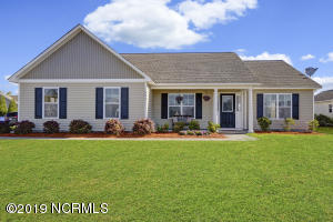 626 Torchwood Boulevard, Wilmington, NC 28411