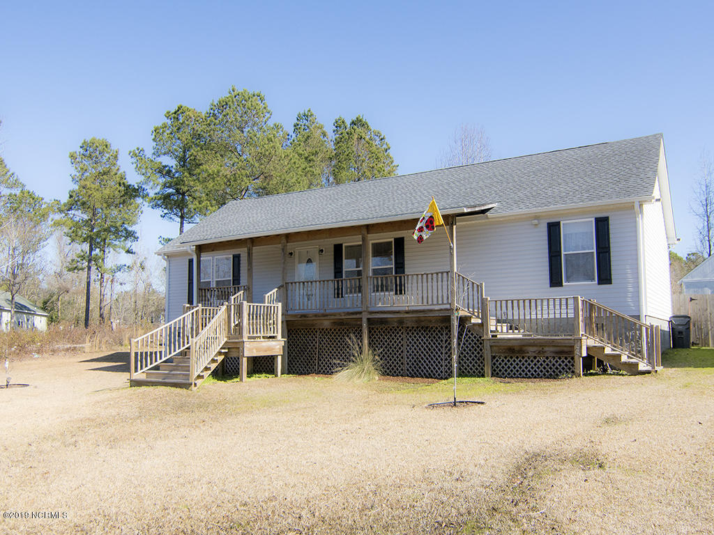 7757 Morgan Creek Road Leland, NC 28451