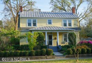 1920 Chestnut Street, Wilmington, NC 28405