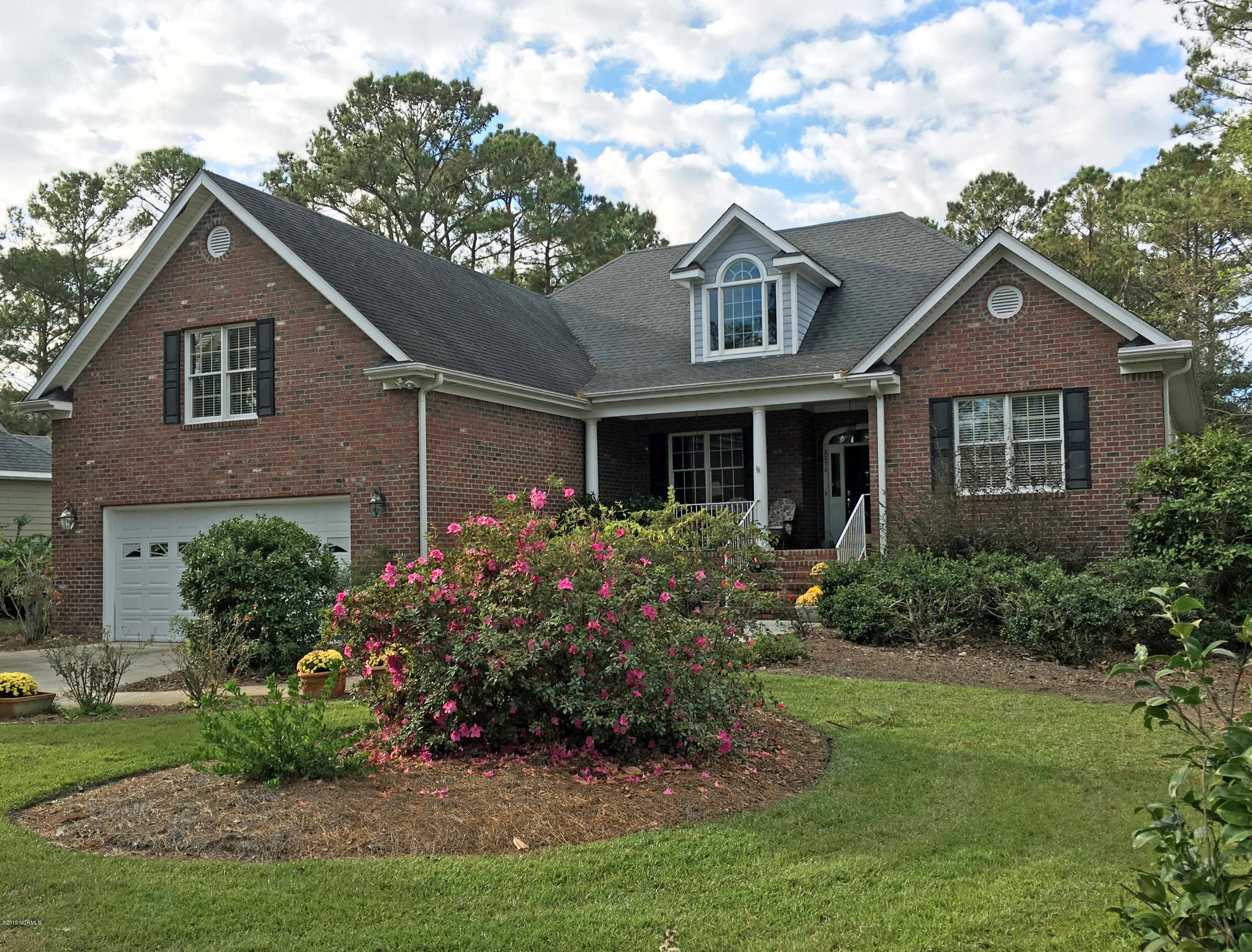 3374 Beaver Creek Drive Southport, NC 28461