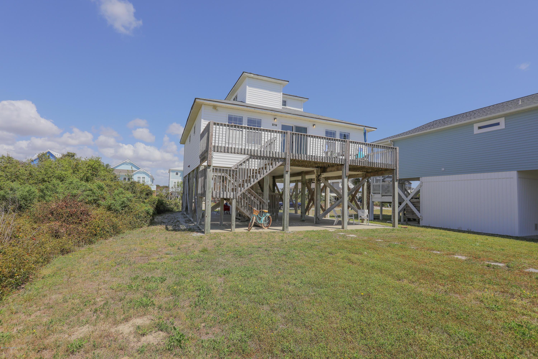 2714 W Dolphin Drive Oak Island, NC 28465