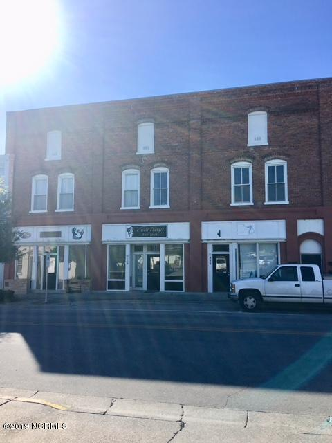 Property for sale at 122 S Market Street, Washington,  North Carolina 27889