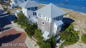 1 Row Boat Row, Bald Head Island, NC 28461