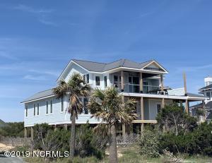 343 S Bald Head Wynd, Bald Head Island, NC 28461