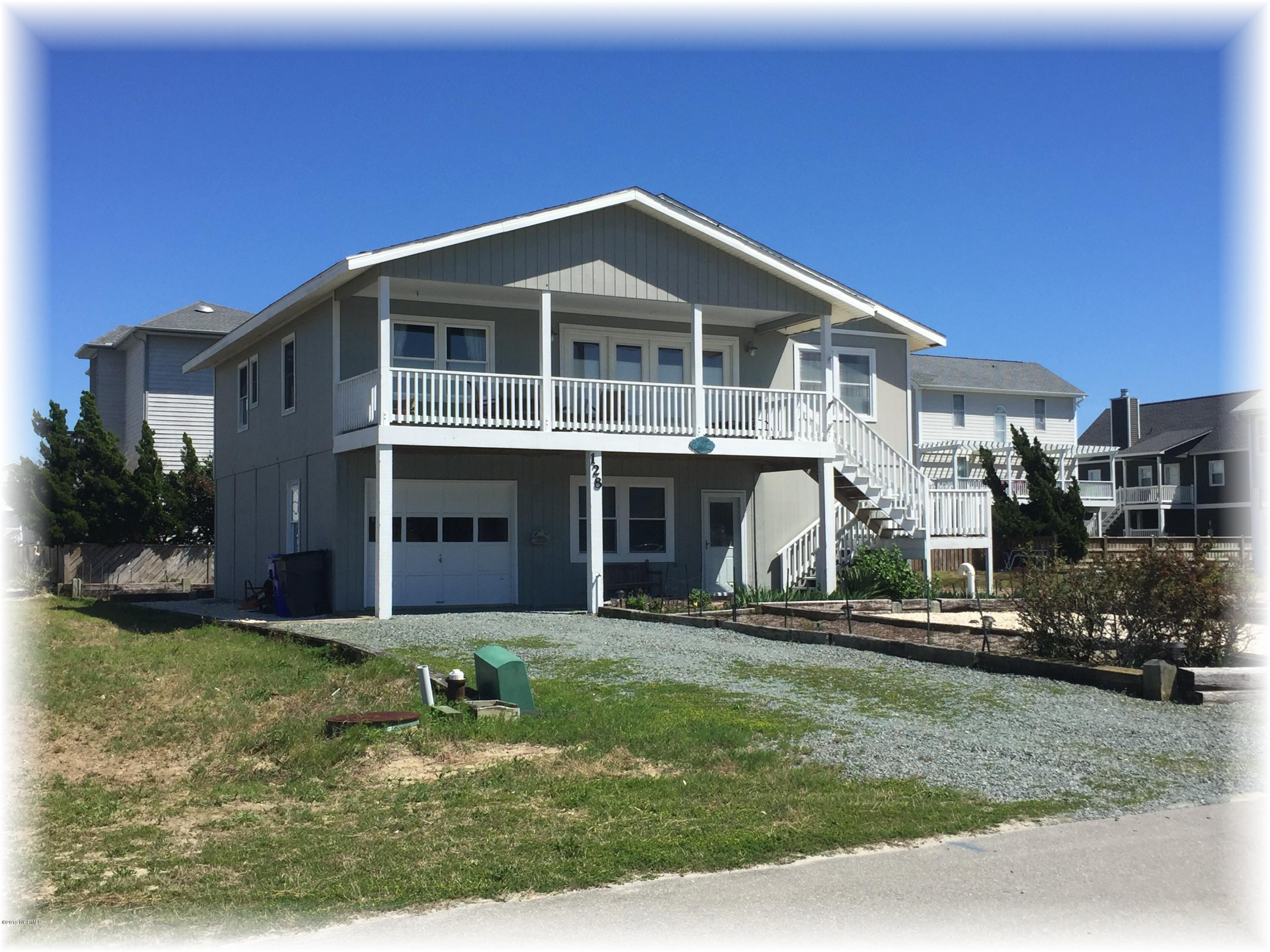 128 Shrimp Street Holden Beach, NC 28462