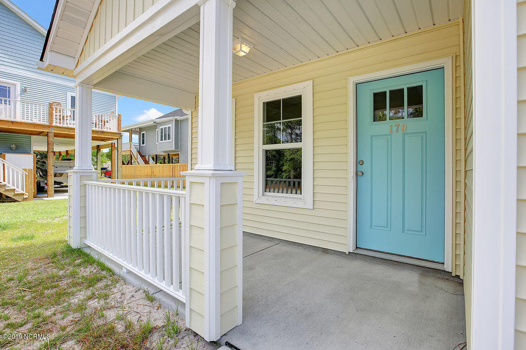 101 NE 13th Street Oak Island, NC 28465