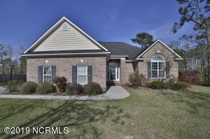 478 Scrub Oaks Drive, Hampstead, NC 28443