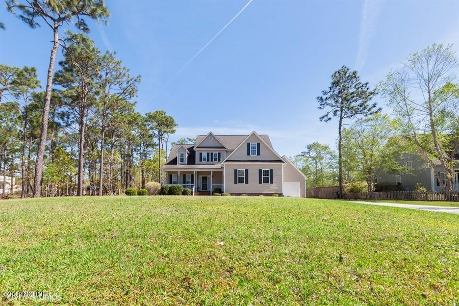 621 Barber Road Southport, NC 28461