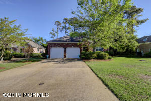 635 Sea Castle Court, Wilmington, NC 28412