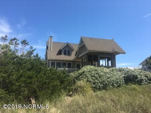 421 S Bald Head Wynd, Bald Head Island, NC 28461