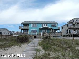 6103 Ocean Drive, E, Emerald Isle, NC 28594
