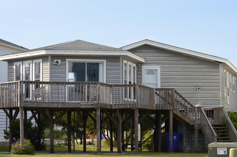 5406 W Beach Drive Oak Island, NC 28465