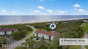 6 Pinehurst Drive, Caswell Beach, NC 28465