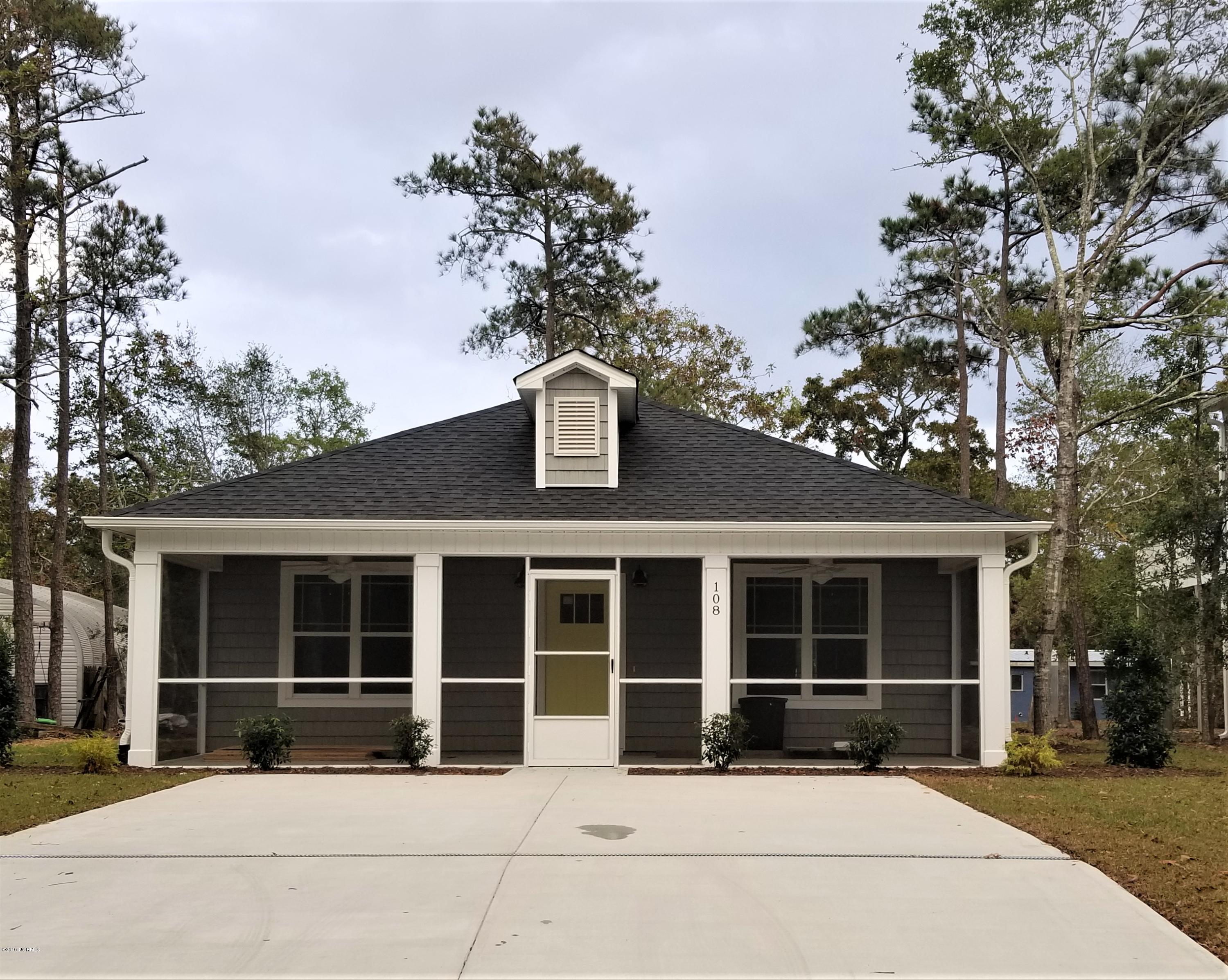 216 NE 67TH Street Oak Island, NC 28465