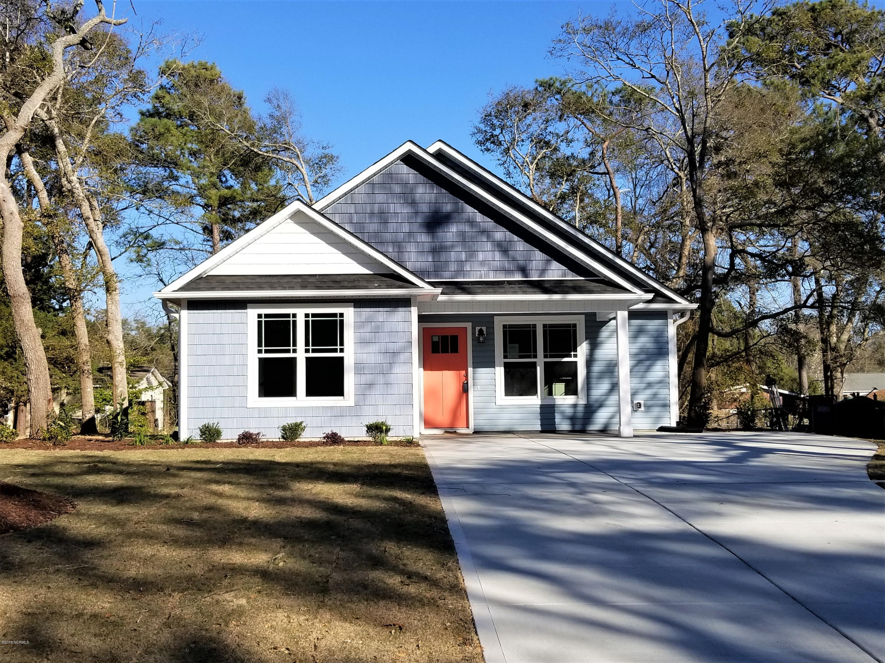 218 NE 67TH Street Oak Island, NC 28465