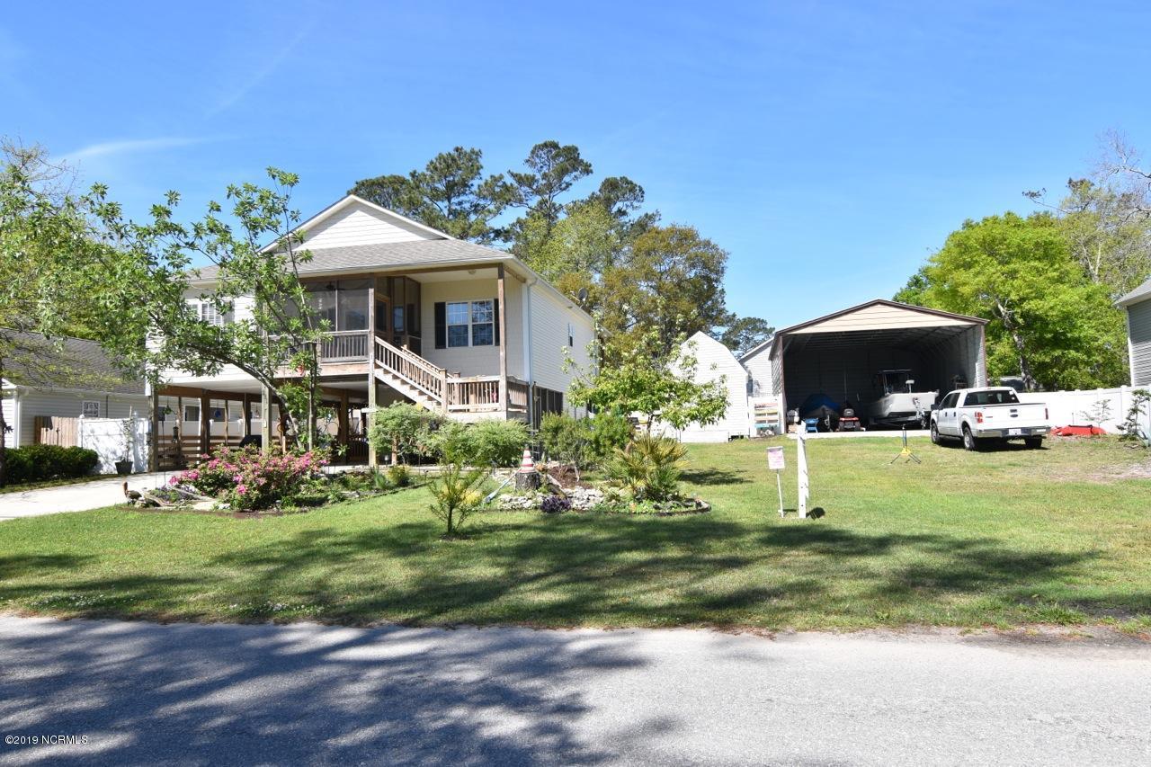 331 NE 49TH Street Oak Island, NC 28465